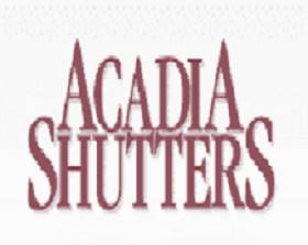 Acadia Shutters Charlotte NC