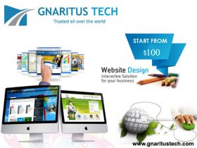Web Designing Company in Chennai - Gnaritustech