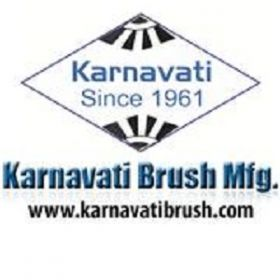 Karnavati Brush Mfg. Co