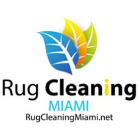 Rug Cleaning Company Miami