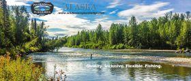 Alaska Adventure Planner