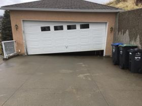 Thrifty Garage Door Repair Edmonton