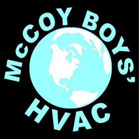 McCoy Boys HVAC