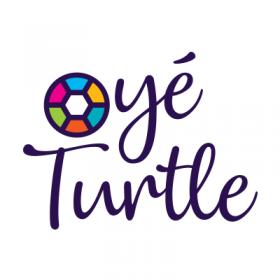 Oye Turtle