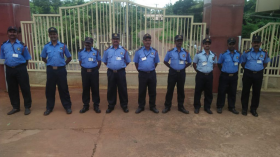 Brigade Security Solutions Pvt. Ltd