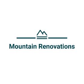 Mountain Renovations