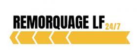 Remorquage Sherbrooke LF