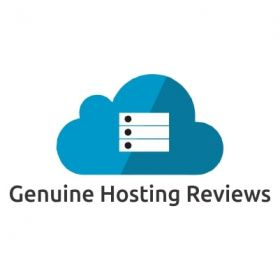 Genuine Hosting Reviews