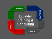 Excel4all Training & Consulting