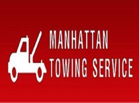 Manhattan Towing Service