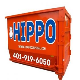 Hippo Disposal