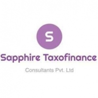 Sapphire Taxofinance Consultants Private Limited