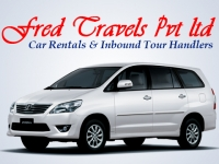 Fred Travels Pvt Ltd
