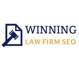 Winning Law Firm SEO