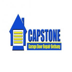 Capstone Garage Doors Bethany