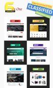 CarSpot - Car Dealer Wordpress Theme