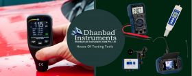 Dhanbad Lab Instruments India Pvt Ltd