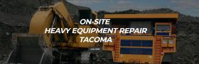 Tacoma Heavy Equipment Repair