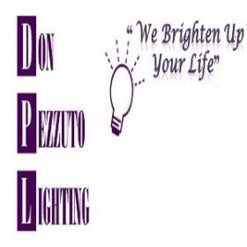 Don Pezzuto Lighting