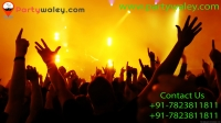 Party Waley | Party Venues in Jaipur