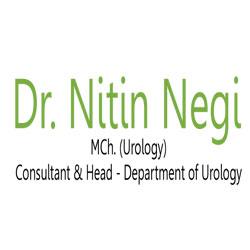 Dr. Nitin Negi - Urologist in Jaipur