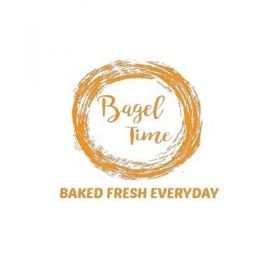 Bagel time Montreal style