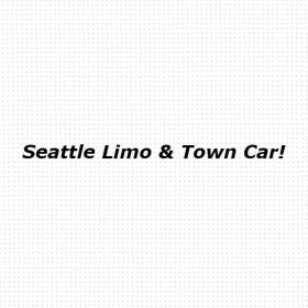 Seattle Limo & Towncar