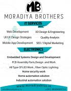 MORADIYA BROTHERS