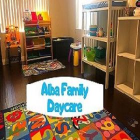 Alba Home Day Care and Child Care - Lake Elsinore