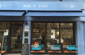 Bar À Iode Charonne