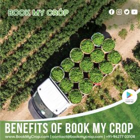 Book My Crop Private Limited