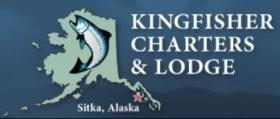 Kingfisher Charters Sitka since 1990