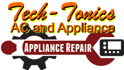 Tech-Tonics AC and Appliance