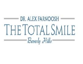 Alex Farnoosh, DMD MSD PhD - The Total Smile