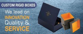 Custom Boxes Mart