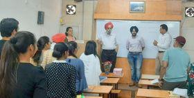 Divine Institute CLAT Coaching in Chandigarh