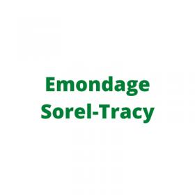 Emondage Sorel-Tracy