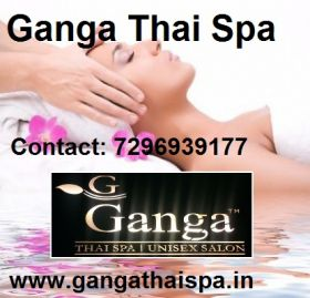 Ganga Thai Spa
