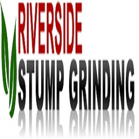 Riverside Stump Grinding