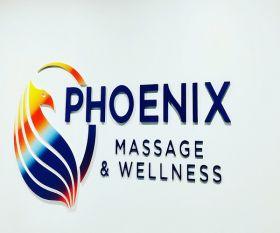 Phoenix Massage & Wellness