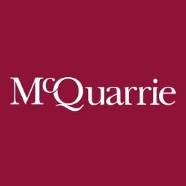 McQuarrie