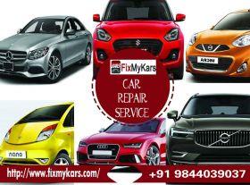 Car Repair Services Bangalore – Fixmykars