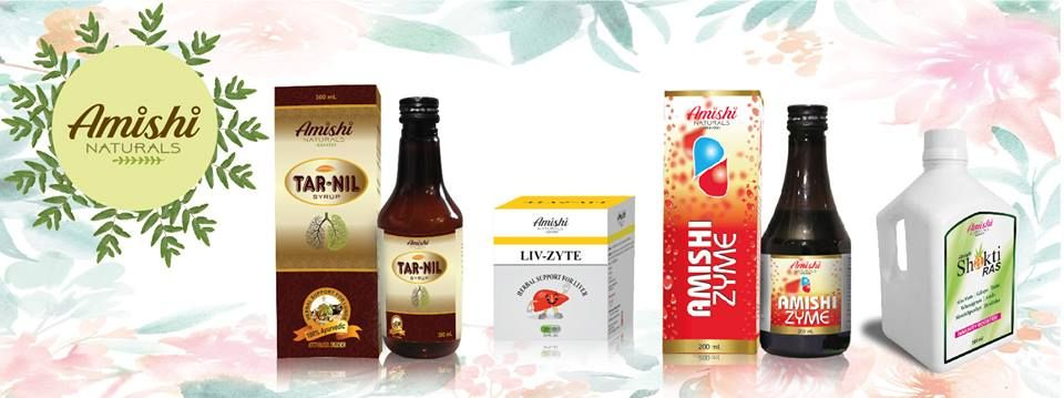 Amishi Naturals Private Limited