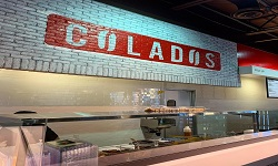 Colados Coffee & Crepes