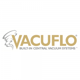 Vacuflo Built-In Central Vacuum Systems