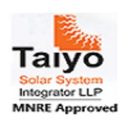 Taiyo Solar's | Solar Plant System in Ahmedabad, Gujarat