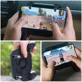 JoyPhone Controllers