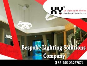 XY Lighting HK Limited