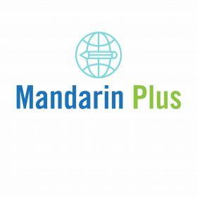 Mandarin Plus.