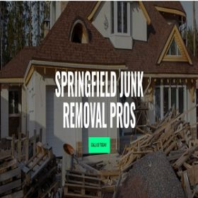 Springfield Junk Removal Pros